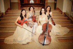 Streicher, Violine, Geige, Bratsche, Cello